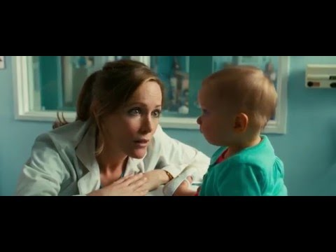 How to be single baby scene