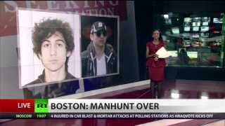 From freedom fight to terror: Boston bombers identity shifts US attitudes to Chechnya