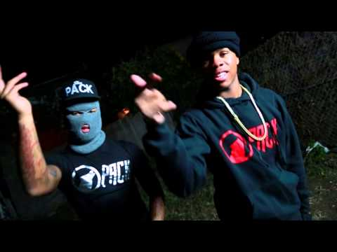 """"""" WolfPack """" Swavy & Yung Tai - Driller ( Surf )"""