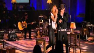 "Udo Lindenberg & Jennifer Weist (Jennifer Rostock): ""Gegen die Strömung"" (offizielles Video)"