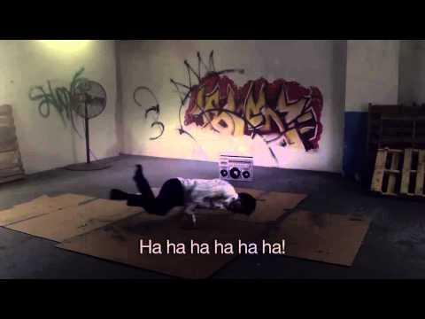 breakdance conversation with jimmy fallon \u0026 brad pitt