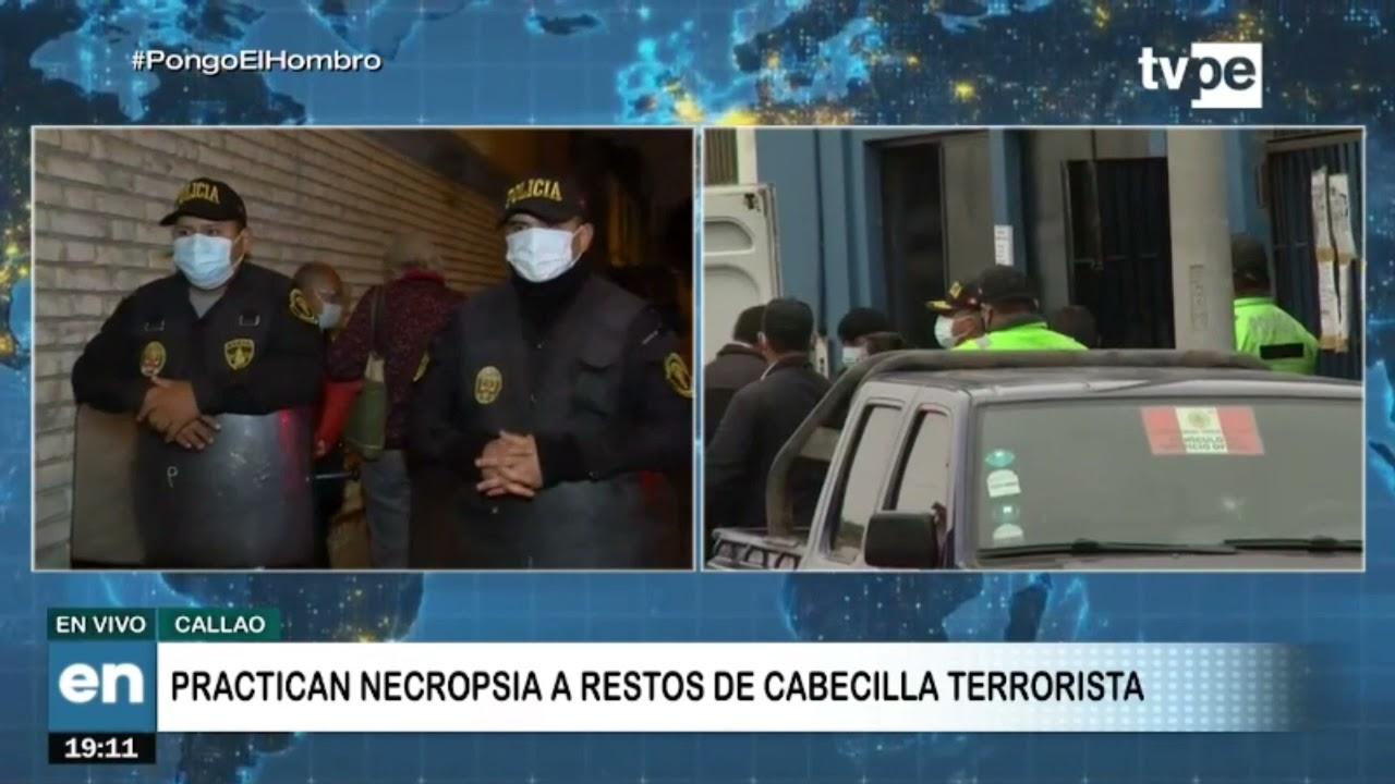"""Download Abogado de Guzmán: """"Los restos se entregan a su esposa, quien define si le da cristina sepultura"""""""