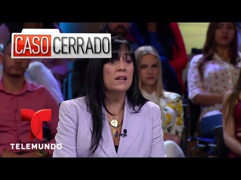 Un Secuestro Muy Extraño😨☠ 🤚 | Caso Cerrado | Telemundo