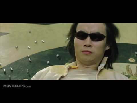 The Matrix   Clubbed to death 2016 HD
