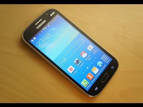 Обзор Samsung Galaxy Grand Neo Duos i9060