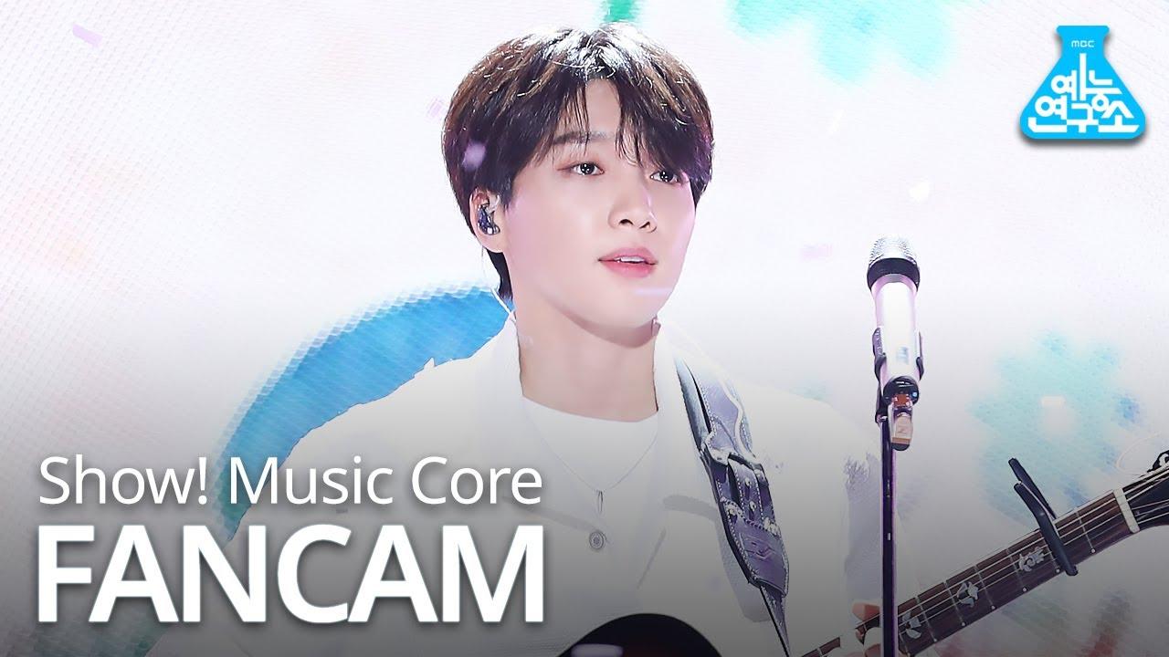 [예능연구소 직캠] JEONG SEWOON - WHITE. 정세운 - 화이트 @Show! Music Core 20200104 - YouTube