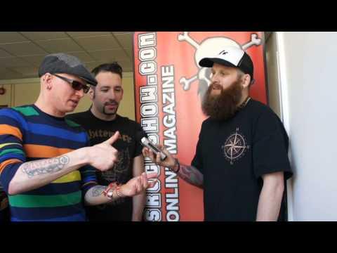 InMe Takedown Festival Interview 2015