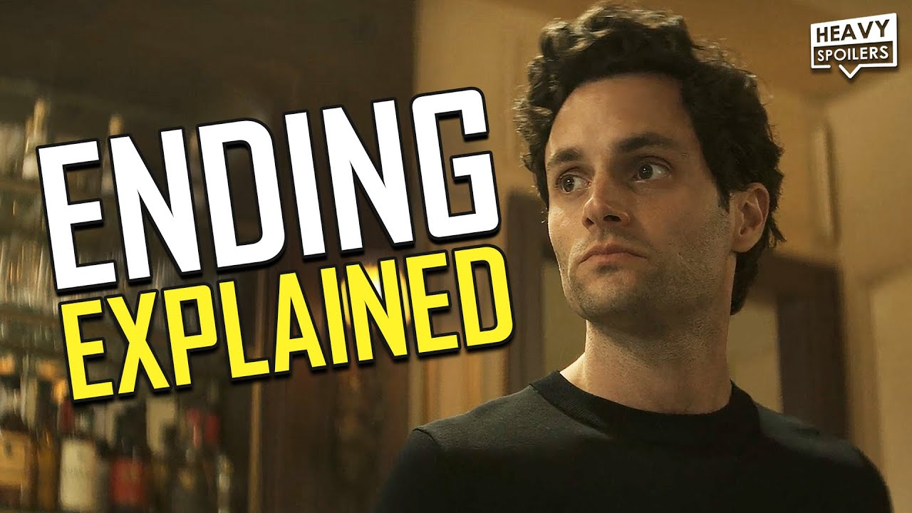 You Season 3 Finale: Let's Take a Closer Look at That Big Twist