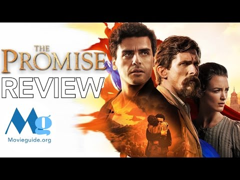 THE PROMISE Movie Review by Movieguide