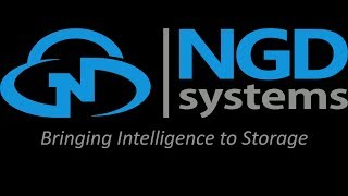 NGD Systems Keynote 0518 @ IPDPS 2018  (1 Hour)