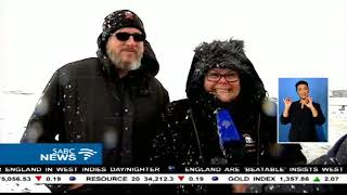 Video Snow fell in some parts of the country download MP3, 3GP, MP4, WEBM, AVI, FLV Agustus 2017