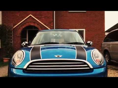 Quick And Easy Way To Apply Racing Stripes To Your Car