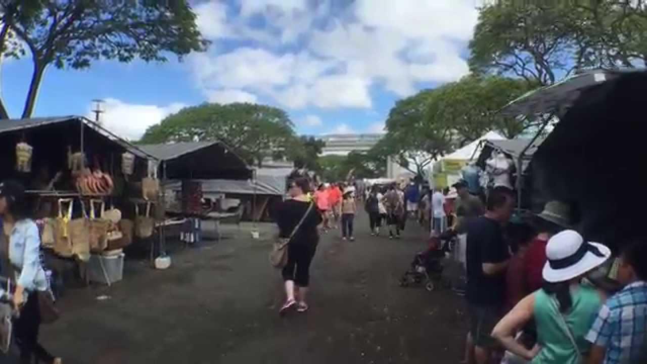 aloha stadium swap meet in oahu