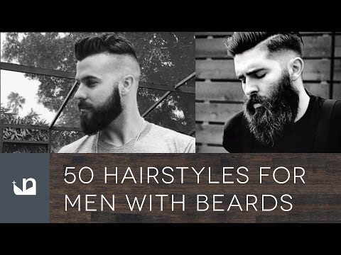 Thumbnail: 50 Hairstyles For Men With Beards