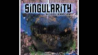 Robby Krieger - Event Horizon from Singularity