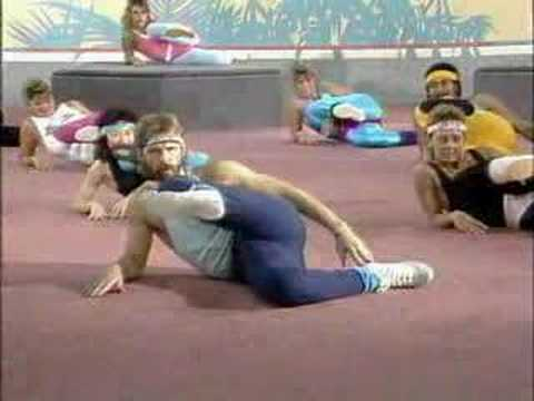 Funny Workout Video originalbunsofsteel.com - YouTube