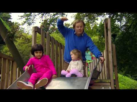NEW Mr Tumble Something Special  We're All Friends Adventure Playground [HD]