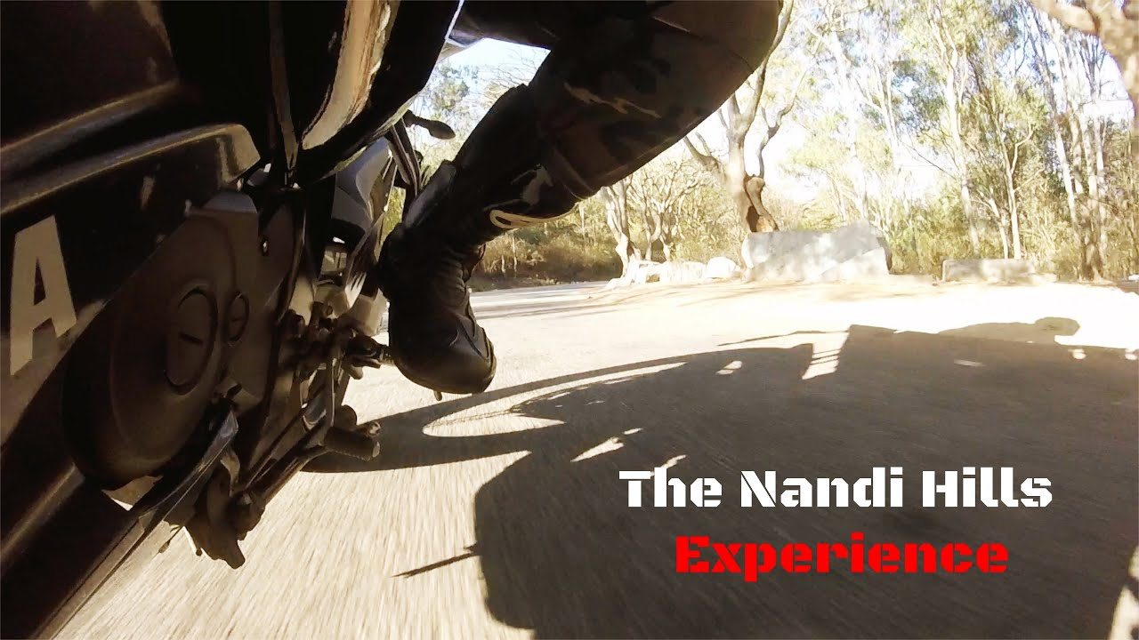 The Nandi Hills Experience