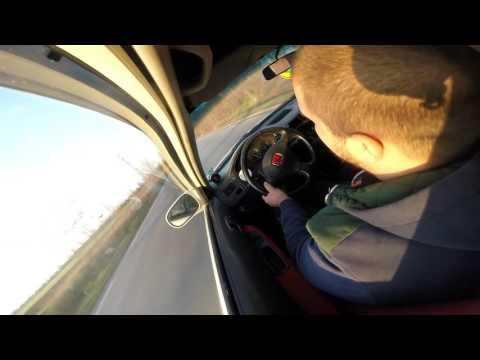 Ek9 Turbo 14 psi Garrett GTW 3684r