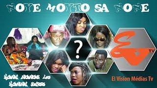 None Moyto Sa None Ep: 12 - Eumbeu Bii