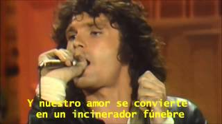 The Doors- Light My Fire (Subtitulada en Español)