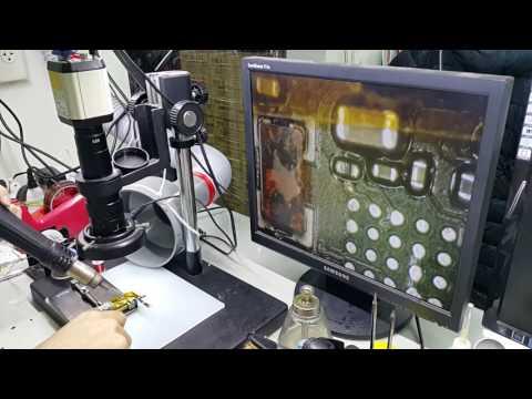 iPhone 6 plus 觸控IC NG 酷奇手機維修(桃園)