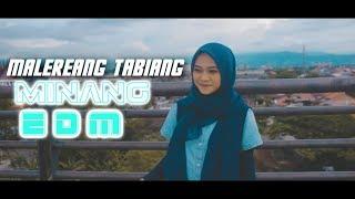 Minang EDM Malereang Tabiang (Cover) Afdan x Syofia Gadih Kambang - REUPLOAD