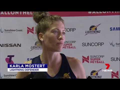 7 Local News Sunshine Coast - Sport 01/03/17