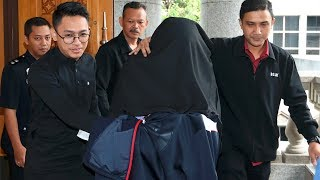 'Datuk' charged with cheating by impersonation in Putrajaya
