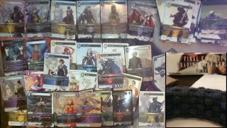 Final Fantasy TCG - Opus I Booster Box Part 3