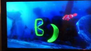 The Best Scenes From Finding Nemo