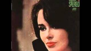 Lonely Woman - Modern Jazz Quartet (1962)