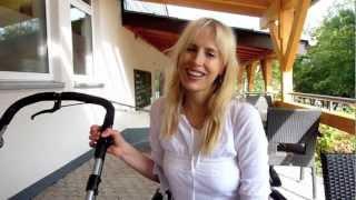#93 LANDAL WARSBERG - Erfahrungen mit Säugling