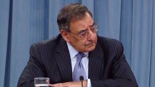 Video Panetta: Libya attack a terrorist act download MP3, 3GP, MP4, WEBM, AVI, FLV Oktober 2018
