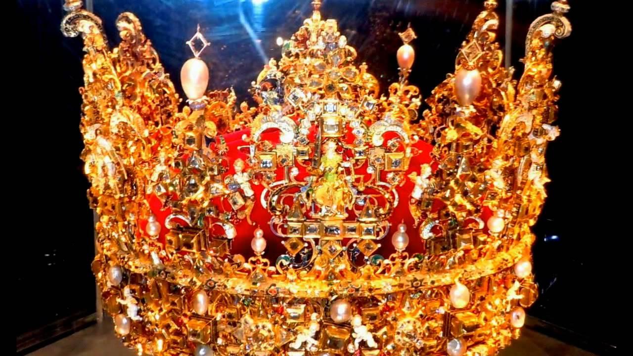 Image result for Rosenborg Castle - Danish Crown Regalia