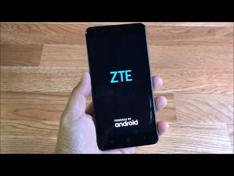 ZTE Avid 4 Video clips - PhoneArena