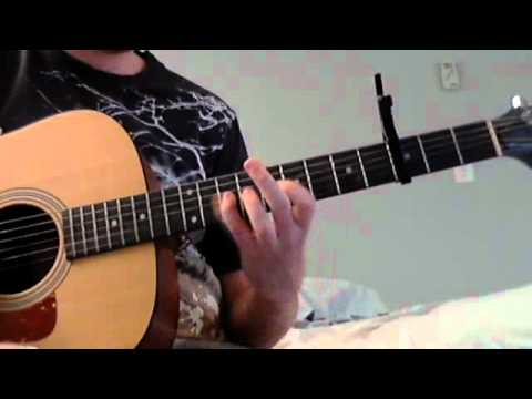 The Airborne Toxic Event Sometime Around Midnight Guitar Improv