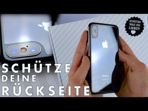 Der Beste Rückseitenschutz Für Dein IPhone XR, XS Und XS Max - GLAZ | Tips, Tricks & More