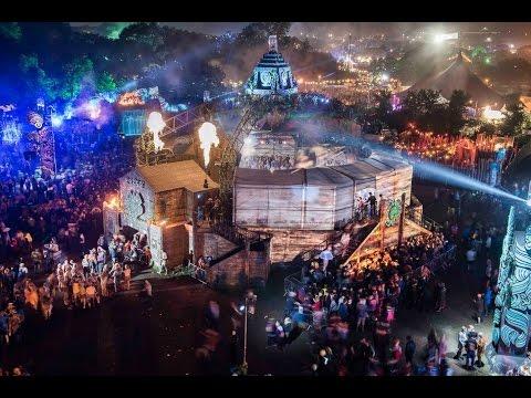 Glastonbury Festival's The Common 2016 Official Trailer