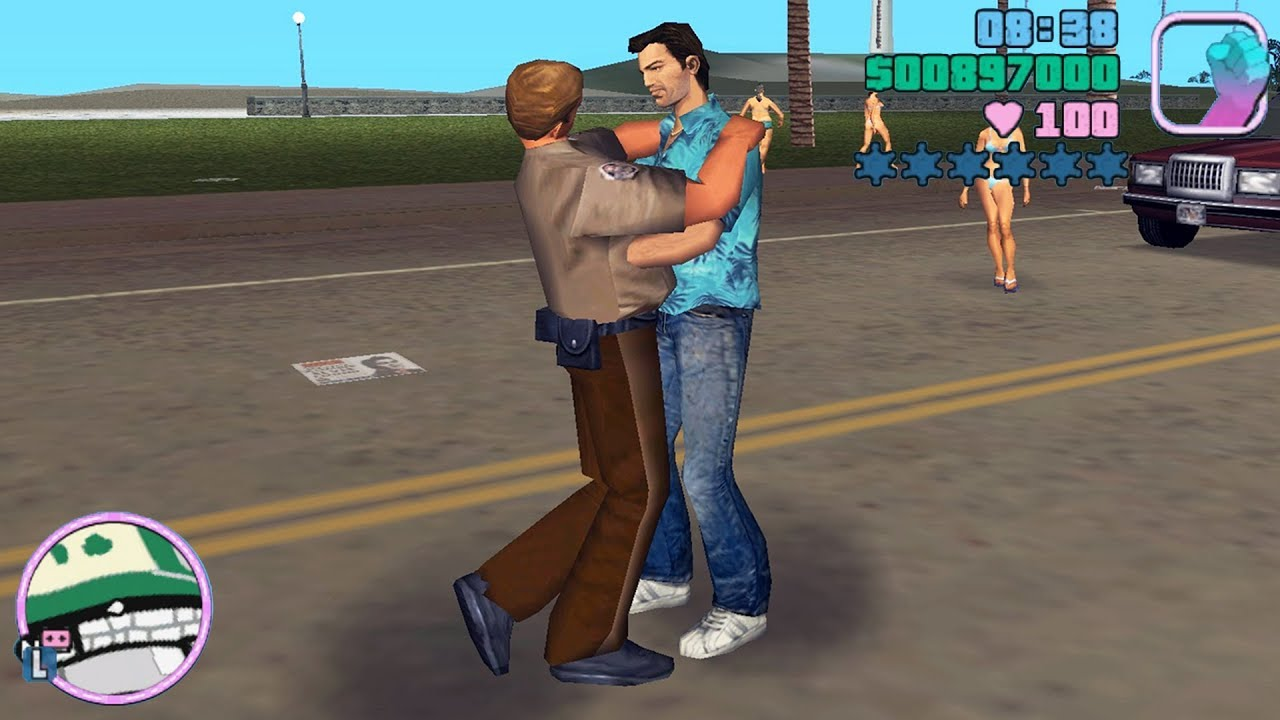 GTA Vice City Best Mods 5