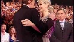 Johnny et Laeticia 'Je t'aime, je t'aime ,je t'aime'