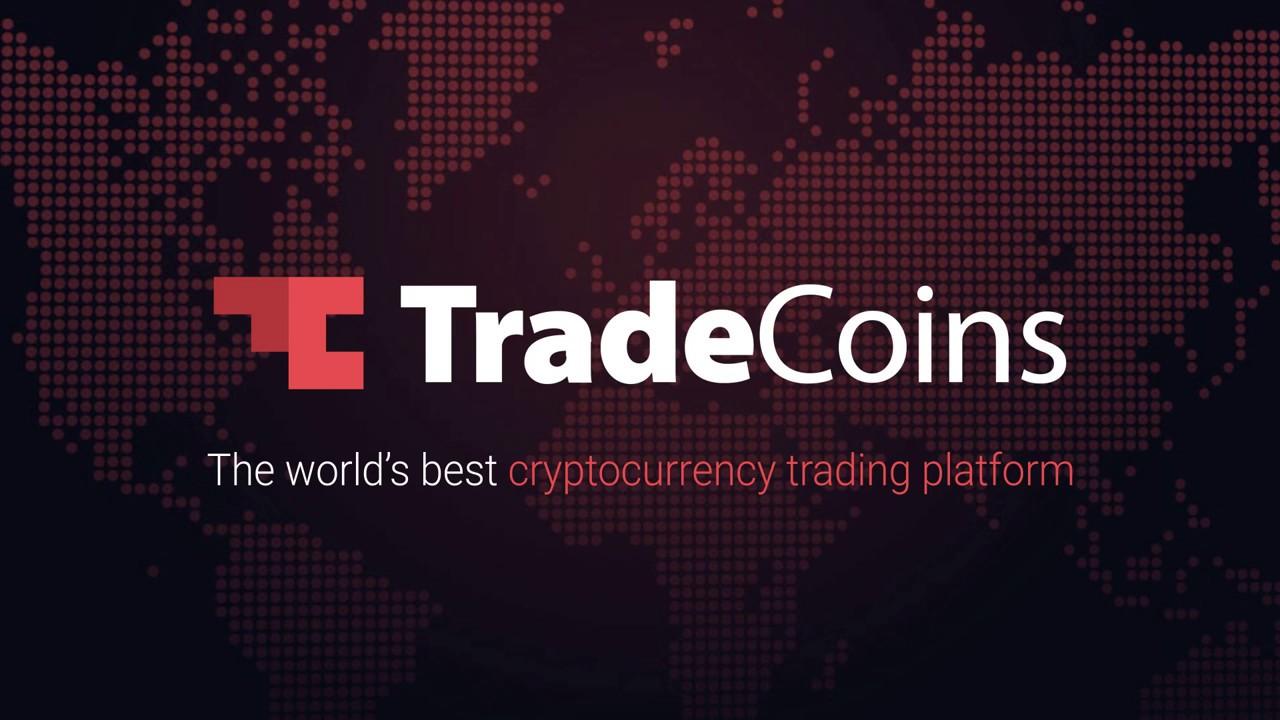 Hasil gambar untuk TradeCoins.com review