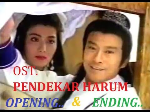 Soundtrack Film Kungfu Pendekar Harum Opening - Ending