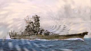 Video 大日本帝國海軍- Dai Nippon Teikoku Gijinka Kaigun download MP3, 3GP, MP4, WEBM, AVI, FLV November 2017