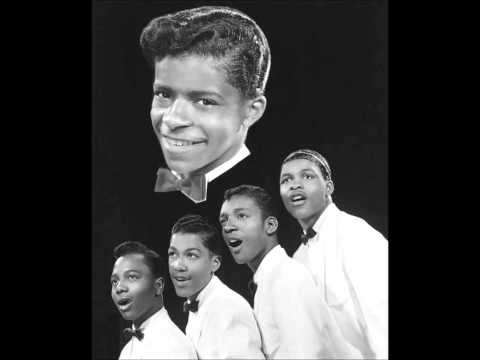 LITTLE ANTHONY AND THE IMPERIALS - THE DIARY - END 1038 - 1959