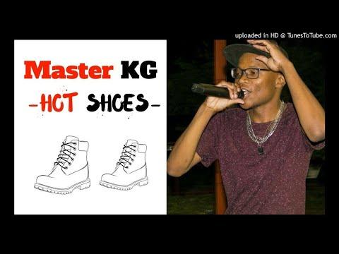 Master KG -Hot Shoes