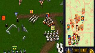 Warhammer SOTHR (PC) 30: The Final Battle