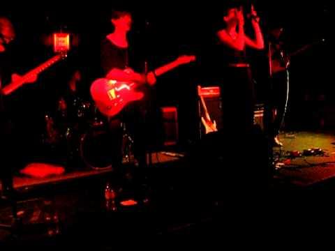 """Liechtenstein """"Strange Ideas"""" live"""