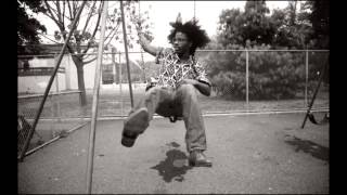 Jesse Boykins III - Limit to Your Love
