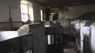 Abandoned 1800's Victorian Dairy Farm - Scotland